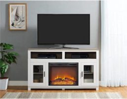 Ameriwood-Home-Carver-Electric-Fireplace-TV-Stand