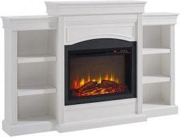 Ameriwood-Home-Lamont-Mantel-Fireplace