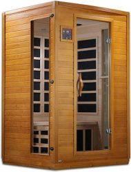 Dynamic-22Andora22-2-person-Low-EMF-Far-Infrared-Sauna