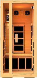 JNH-Lifestyles-Joyous-1-Person-Canadian-Hemlock-Wood-Far-Infrared-Sauna