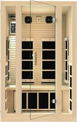 JNH-Lifestyles-MG217HB-Joyous-2-Person-Far-Infrared-Sauna-compressed