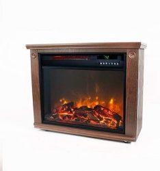 Lifesmart-Large-Room-Infrared-Quartz-Fireplace
