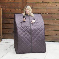 Radiant-Saunas-Harmony-Deluxe-Portable-Sauna