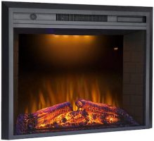 Valuxhome-36-Inches-Electric-Fireplace